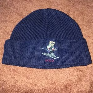 Men's Polo Hats